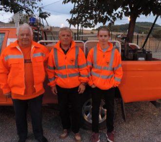 3 générations au service de la forêt Varoise