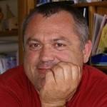 Illustration du profil de Rodolphe Hubert